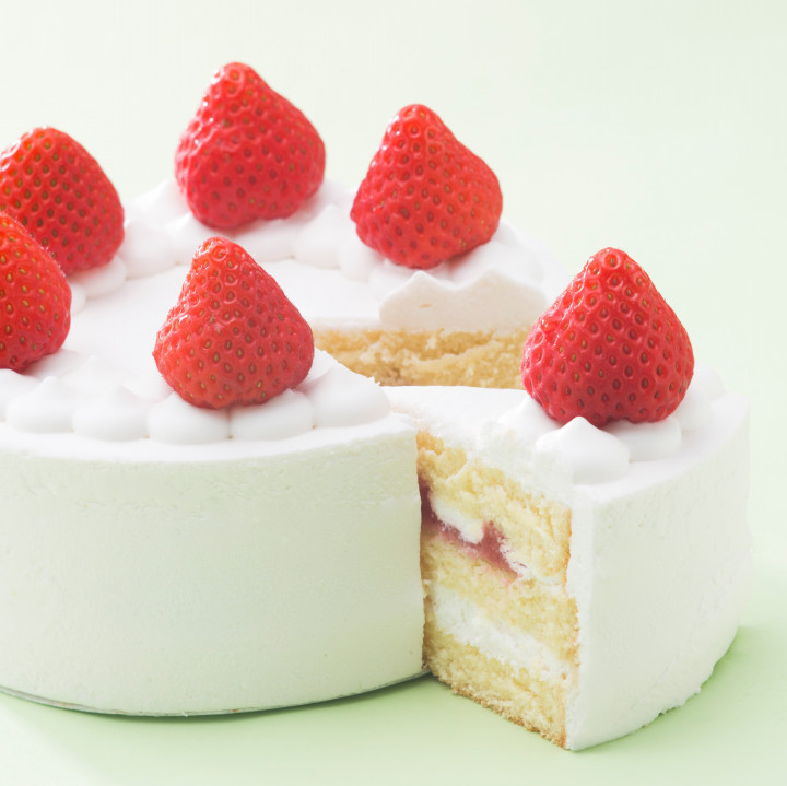 低アレルゲンケーキってどうやってつくっているの?