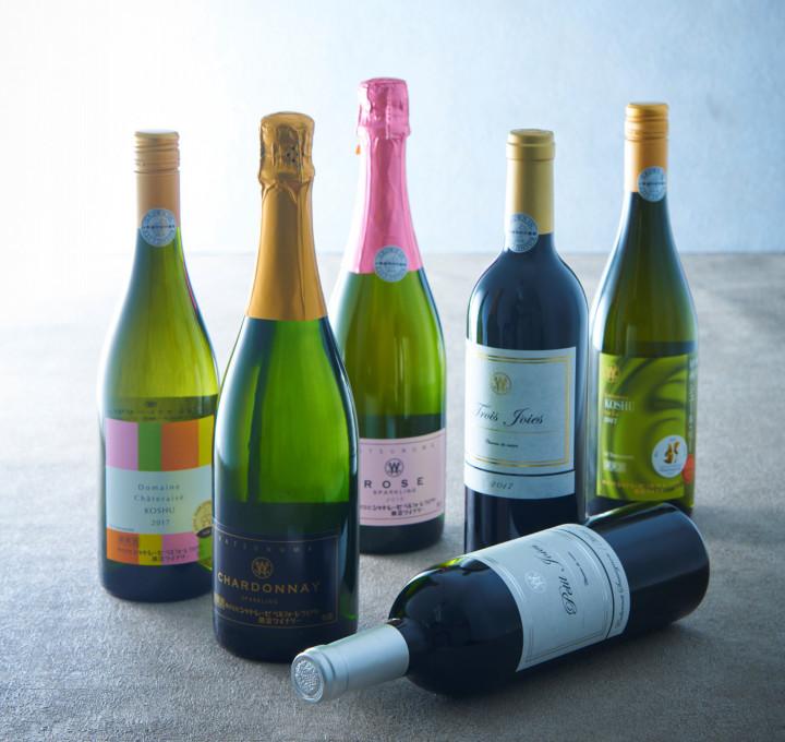 国内外のコンクールで受賞するお菓子会社シャトレーゼのワインとは