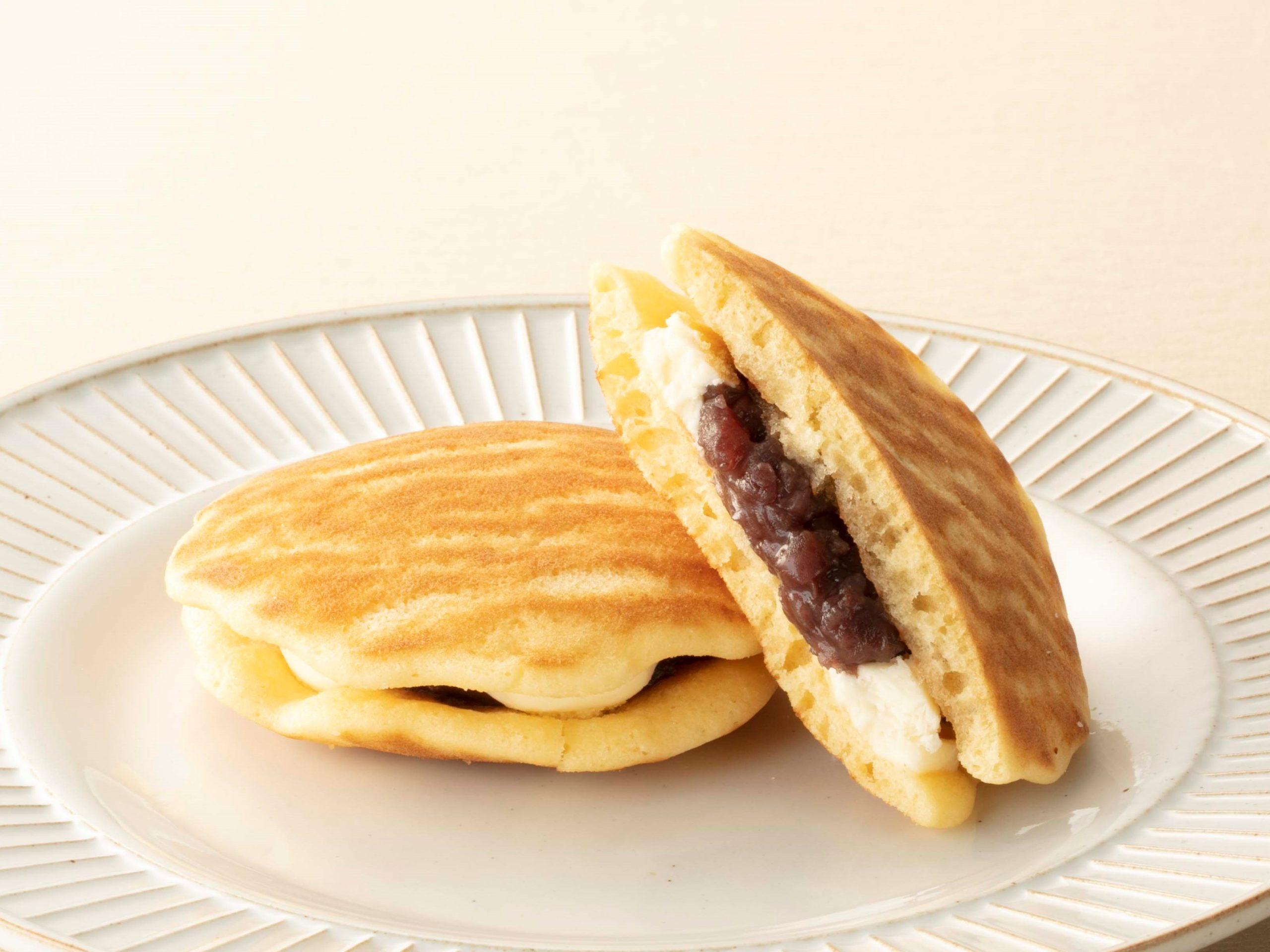 北海道産バターどらやき_画像