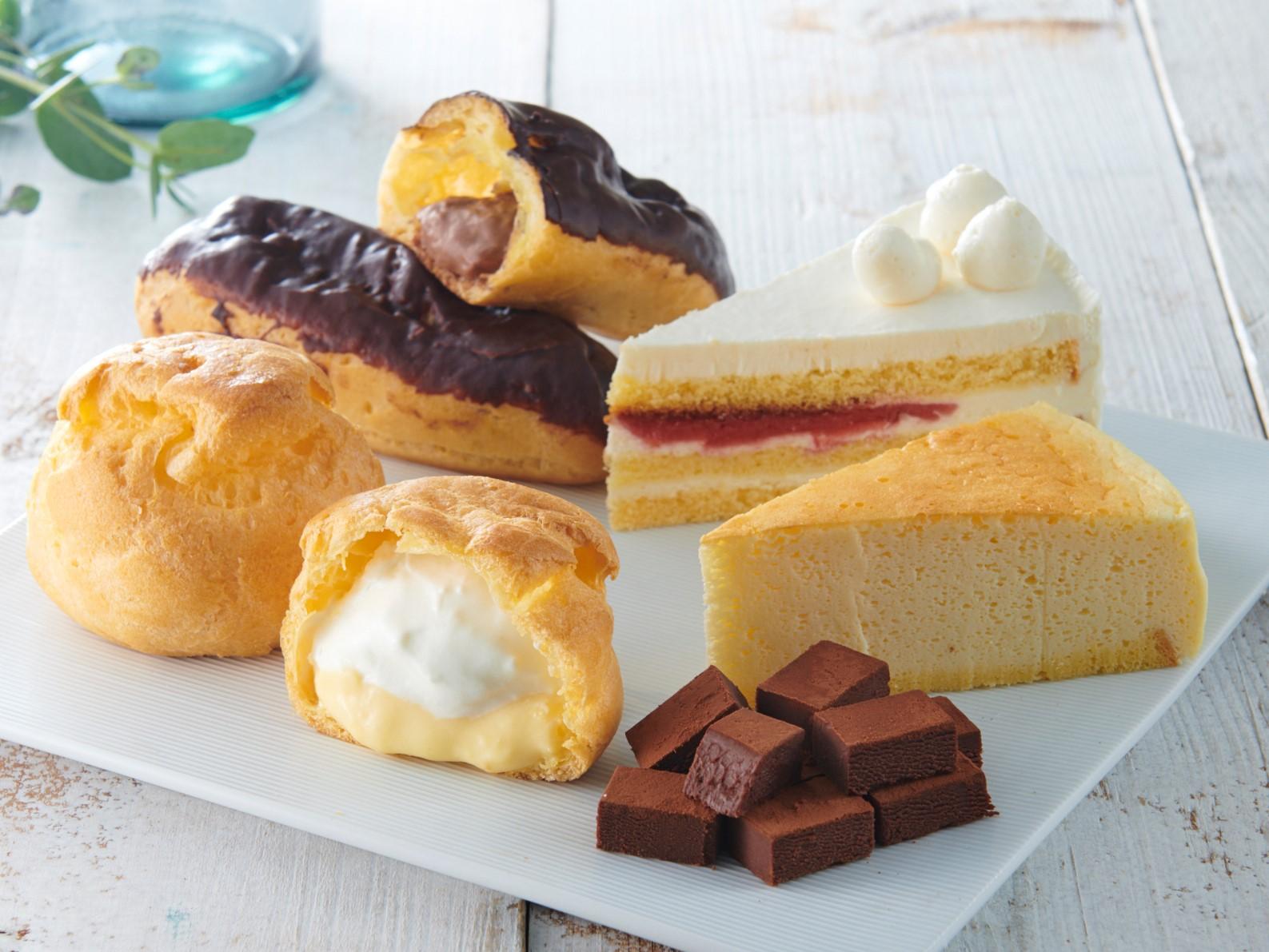 糖質カットスイーツ_画像