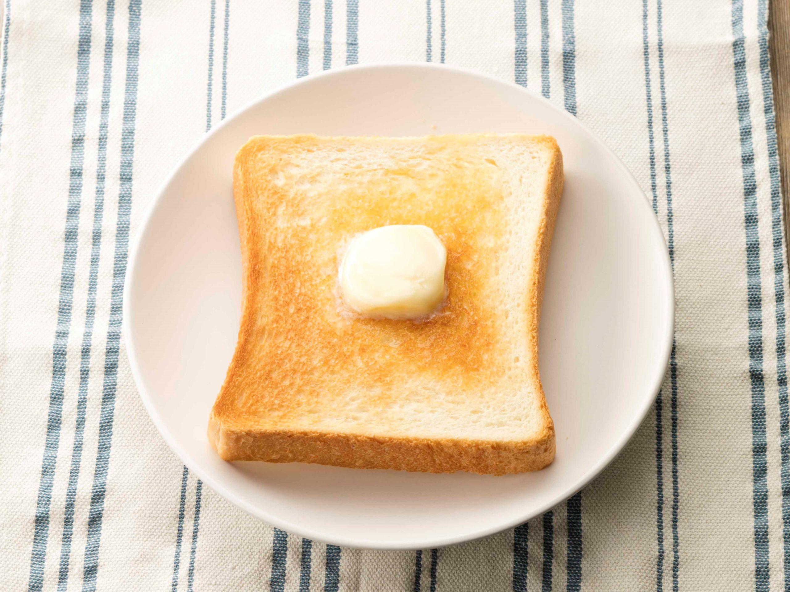 無添加食パン_画像