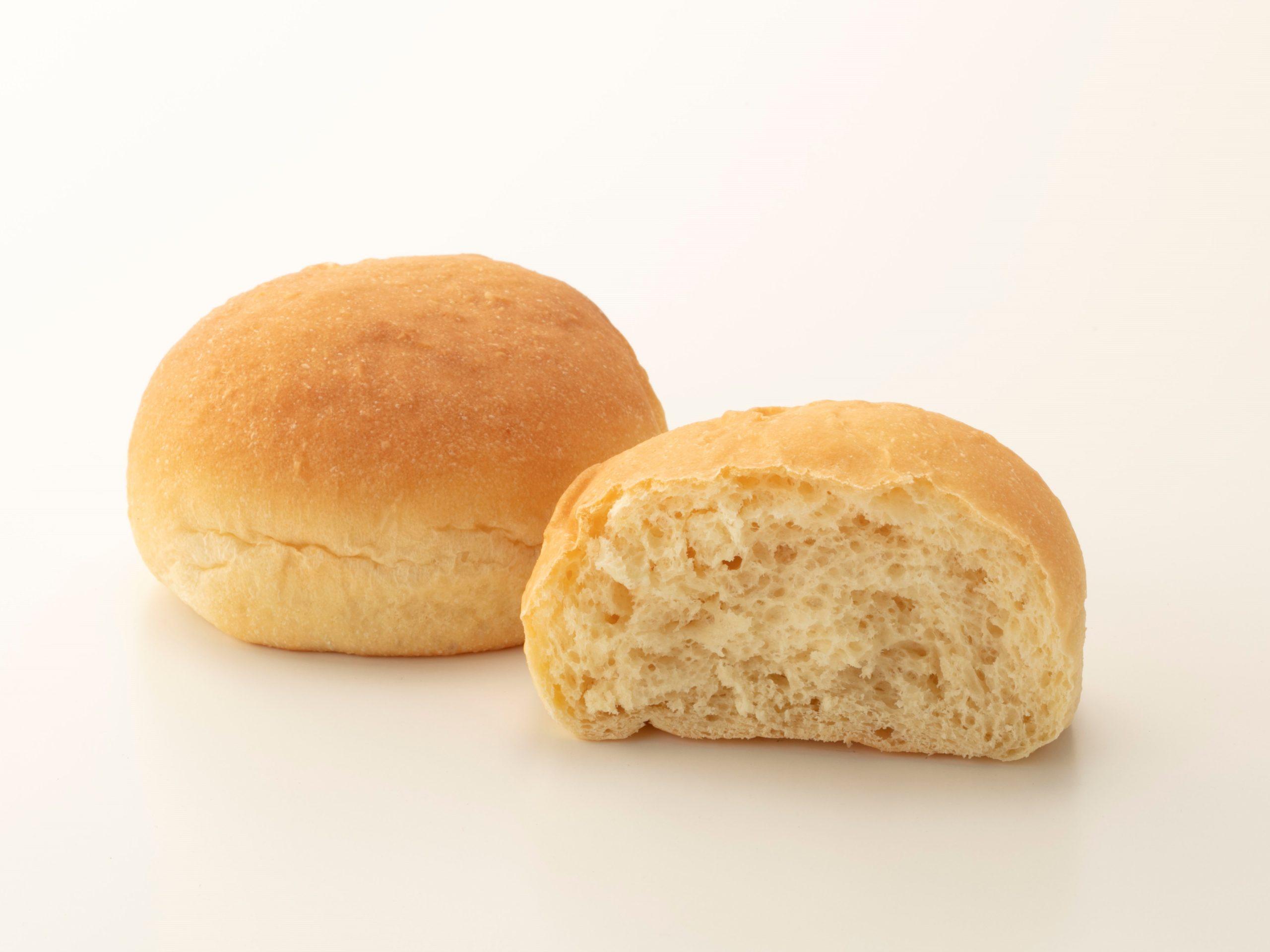 糖質82%カットのテーブルパン _画像