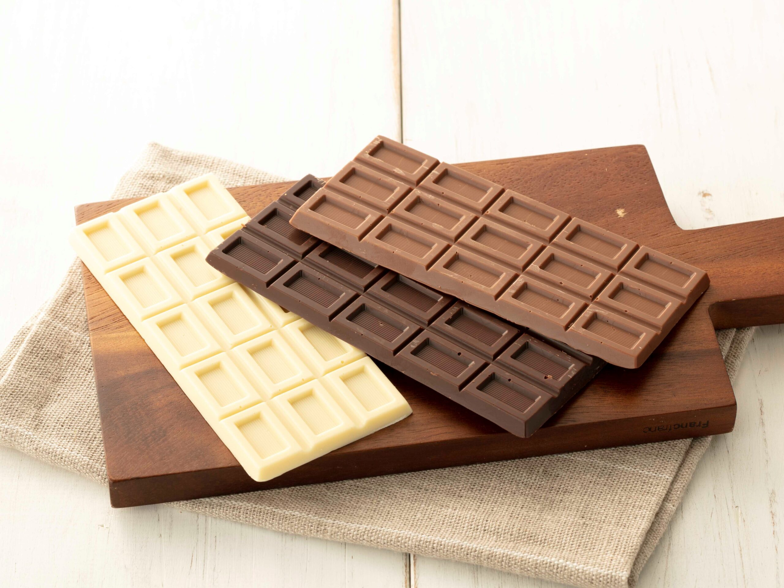 板チョコレート_画像